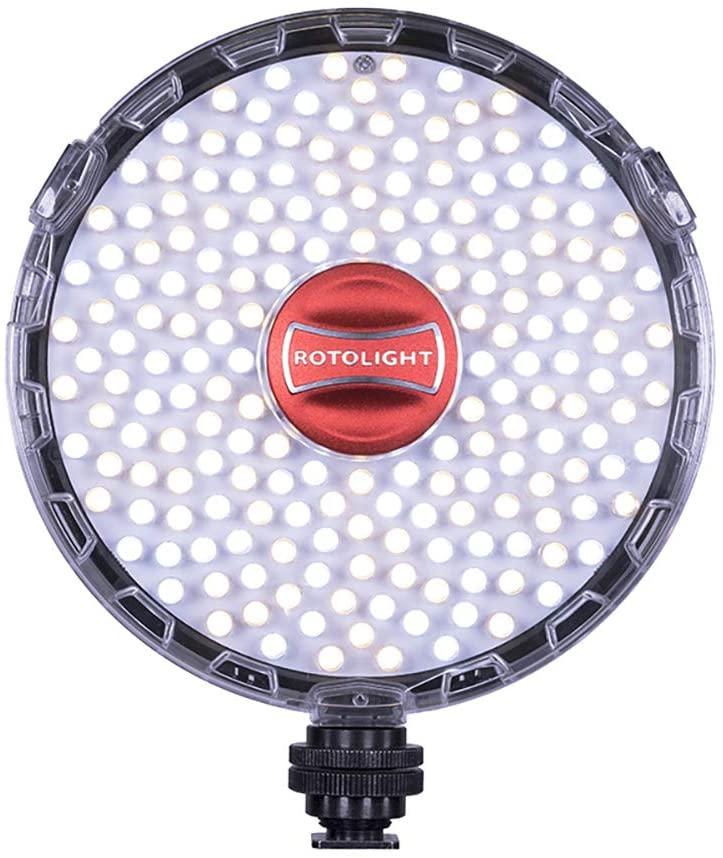Best lighting ring for Tiktokers