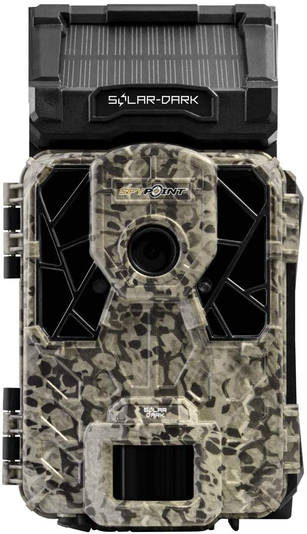 Top trail cams