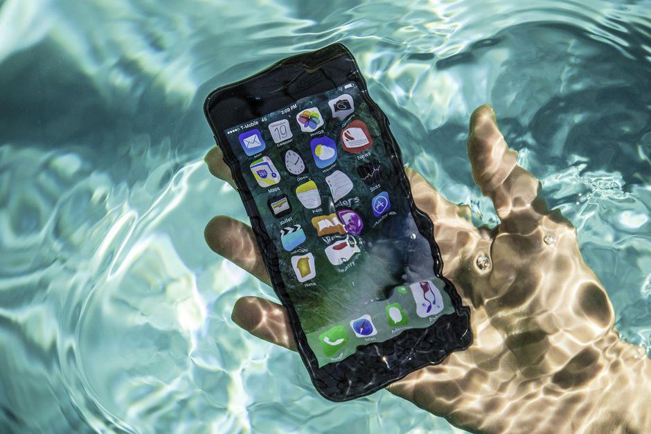 best waterproof phones 2021
