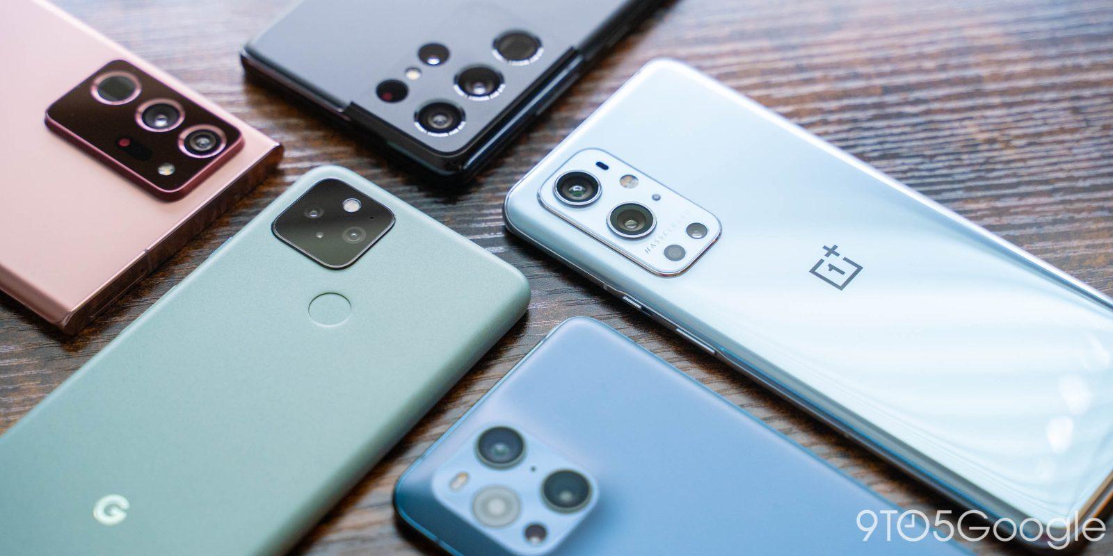 Best Phone cam 2021