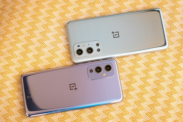 OnePlus 10 leaks review